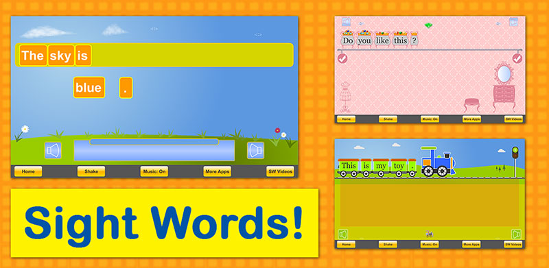 photo about Sentence Building Games Printable referred to as Cost-free Sight Terms Video games, Printables and Movies.